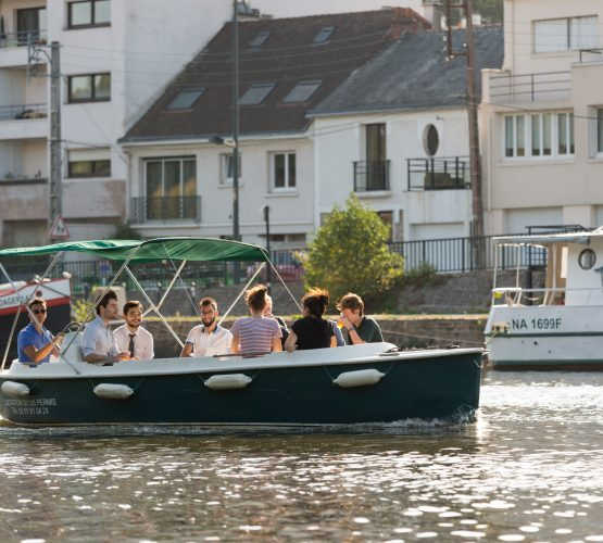 ruban-vert-the-most-boat