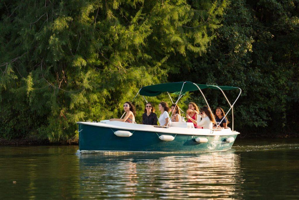 ruban-vert-location-bateaux-electriques-nantes